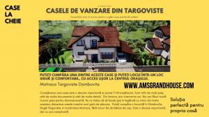 casele de vanzare din Targoviste