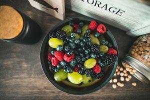 TasteIT - fructe deshidratate